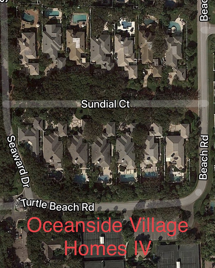 Ocean Village Homes IV