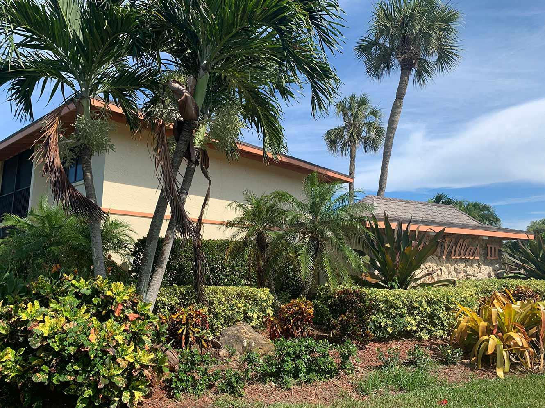 Ocean Villas III